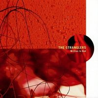 LP The Stranglers. Written In Red (LP)