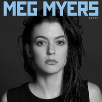 Audio CD Meg Myers. Sorry