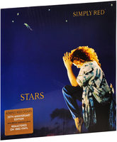 Simply Red. Stars. 25th Anniversary Edition (LP)