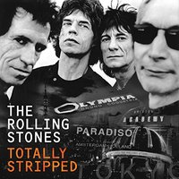 Rolling Stones. The Totally Stripped (3 LP)