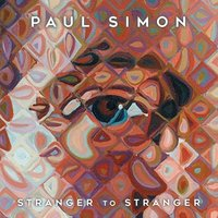 Paul Simon. Stranger To Stranger (LP)