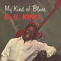 LP B.B. King. My Kind of Blues (LP)