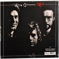King Crimson. Red (LP)