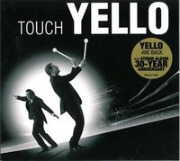 Yello. Touch Yello (CD)