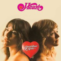LP Heart. Dreamboat Annie (LP)