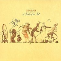 Genesis. A Trick Of The Tail (LP)
