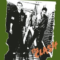 The Clash. The Clash (LP)