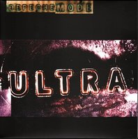Depeche Mode. Ultra (LP)