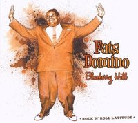 Fats Domino. Blueberry Hill (2 CD)