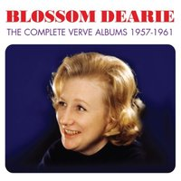 Audio CD Blossom Dearie. The Complete Verve Albums 1957 - 1961