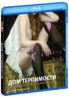 Дом терпимости (Blu-Ray) / L'Apollonide (Souvenirs de la maison close)