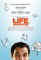 Анимированная жизнь (DVD) / Life, Animated