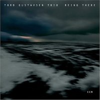 Tord Gustavsen. Being There (CD)