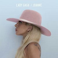 Lady Gaga. Joanne (CD)