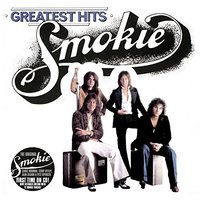Smokie. Greatest Hits Vol. 1 White (New Extended Version) (CD)