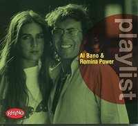 Al Bano & Romina Power. Playlist: Al Bano & Romina Power (CD)