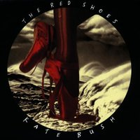 Kate Bush. The Red Shoes (CD)
