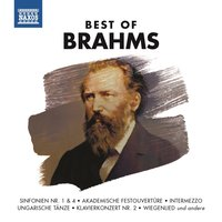 Various Artists. Best of Brahms (CD)