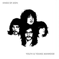 Kings Of Leon. Youth And Young Manhood (2 LP)