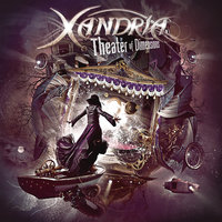 Xandria. Theater Of Dimensions (2 CD)