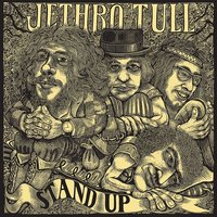 Jethro Tull. Stand Up (CD)