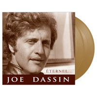 Joe Dassin. Joe Dassin Eternel… (Exclusive for Russia) [синий] (2 LP)