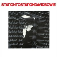 David Bowie. Station To Station (CD)
