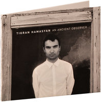 Tigran Hamasyan. An Ancient Observer (CD)