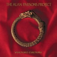 The Alan Parsons Project. Vulture culture (CD)