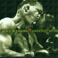 Alice In Chains. Greatest hits (CD)