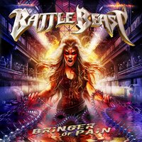 Battle Beast. Bringer Of Pain (CD)