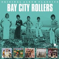 Bay City Rollers. Original Album Classics (5 CD)