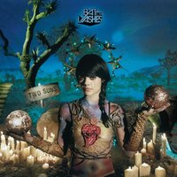 Bat For Lashes. Two Suns (CD)