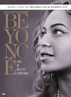 Beyonce. Life Is But A Dream / Live In Atlantic City