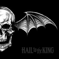 Avenged Sevenfold. Hail To The King (CD)