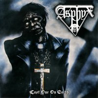 Asphyx. Last One On Earth (CD)