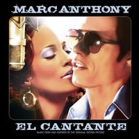 Audio CD OST. Marc Anthony. El Cantante