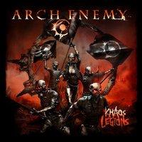 Arch Enemy. Khaos legions (CD) Savage Messiah