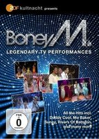 Boney M. Legendary TV Performances (DVD)