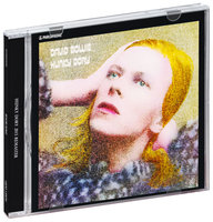 David Bowie. Hunky Dory (CD)
