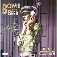 David Bowie. Bowie At The Beeb: The Best of the BBC Radio Sessions 68-72 (2 CD)
