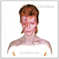 David Bowie. Aladdin Sane (CD)