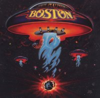 Boston. Boston (CD)