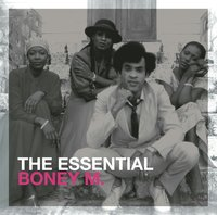 Boney M. The Essential Boney M. (2 CD)