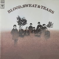 Blood, Sweat & Tears. Blood, Sweat & Tears (CD)