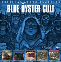 Blue Öyster Cult. Original Album Classics (5 CD)