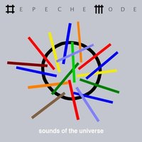 Depeche Mode. Sounds Of The Universe (CD)