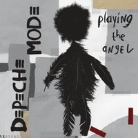 Depeche Mode. Playing The Angel (CD)