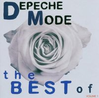 Depeche Mode. The Best Of Volume 1 (CD)