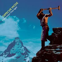 Depeche Mode. Construction Time Again (CD)